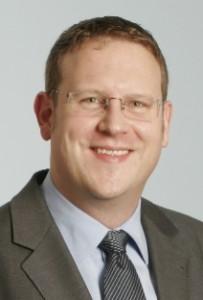 Carsten Ludwig - 2. Vorsitzender